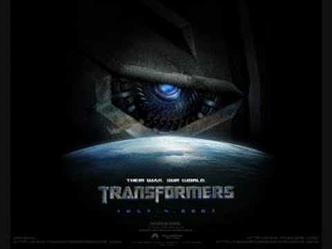 Transformers 2007 'The Touch' NEW THEME!