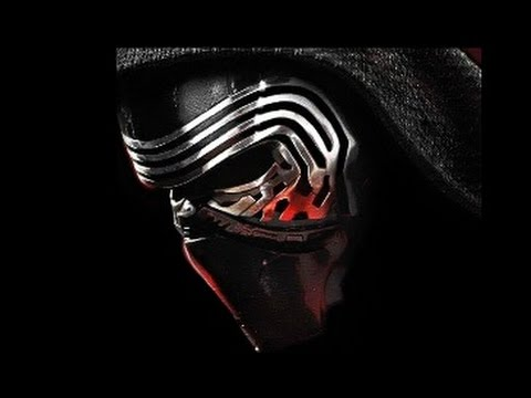 Star Wars Episode 7 Who is Kylo Ren's Master