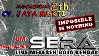 Fibri Fiola-Cerita Anak Jalanan Om Sera Live Meteseh Boja Semarang