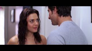 Preity Zinta hot scene