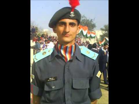 N.C.C AIr wing Amritsar