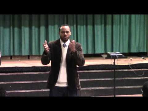 "Pastor Jesse Bailey 1/31/16 - ""Renewed"" (pt 5 - Retaining The New)"