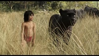 THE JUNGLE BOOK | Teaser Trailer | Official Disney UK