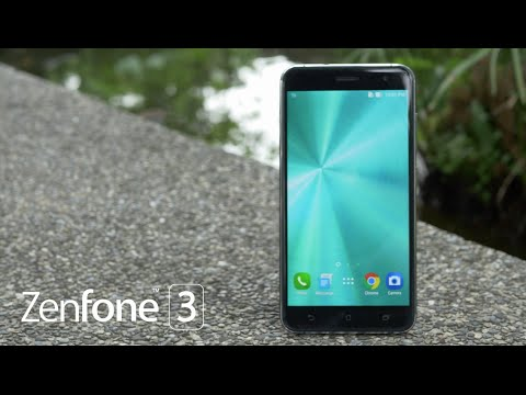 Meet the ASUS ZenFone 3 | ASUS