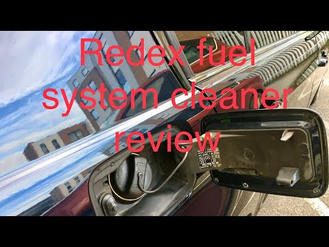 Redex fuel system cleaner review, petrol fuel system cleaner, behind the wheel, CarFans