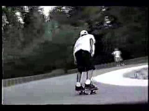 Russ Milligan - Sponsor Me Video
