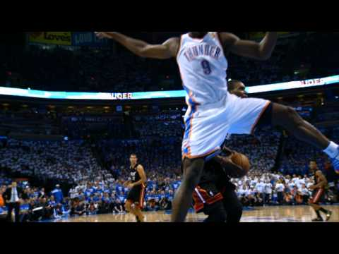 NBA Micro-Movie: 2012 Finals - Game 2