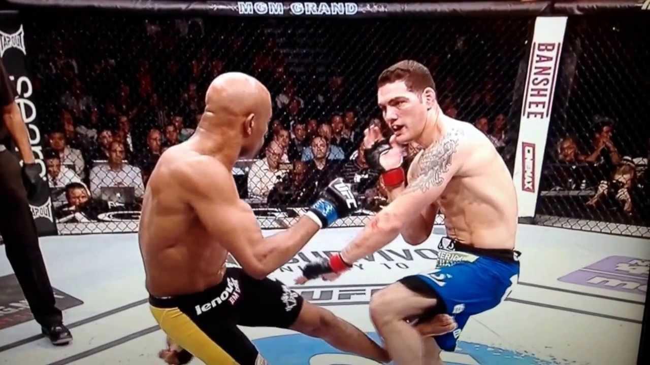 Ufc 168 Weidman Vs Silva 2 Weidman vs  Silva 2 UFC 168 HD
