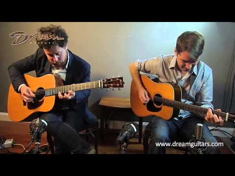 Grant Gordy & Ross Martin - Bright Size Life