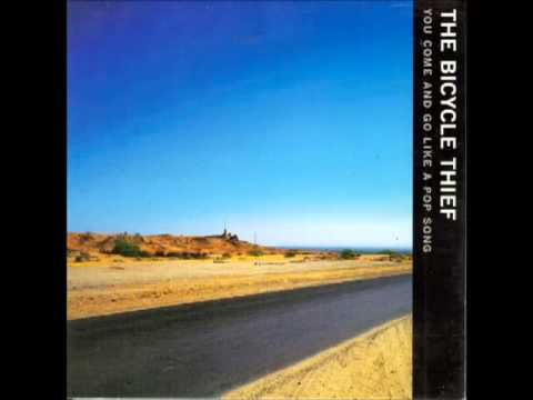 Bicycle Thief - Trust Fund Girl