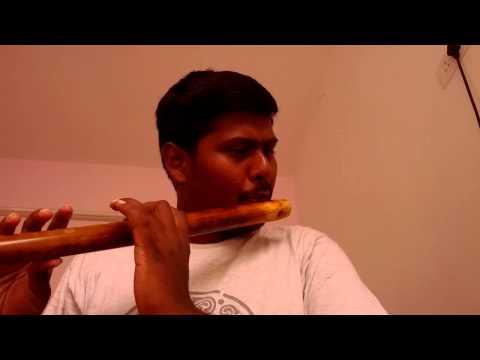 Mazhai Varum Arikuri - Instrumental