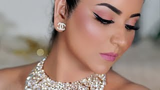 Super Easy Arabic Style Makeup Tutorial