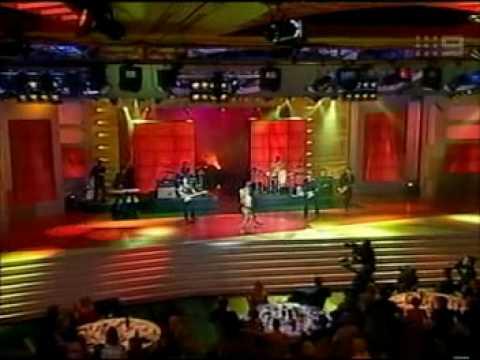 shakira - whenever, wherever (live @ logie awards 2002) (mp3