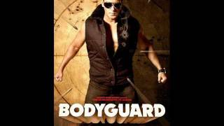 Bodyguard - TERI MERI Full Song  With Lyrics - Bodyguard Hindi Movie 2011