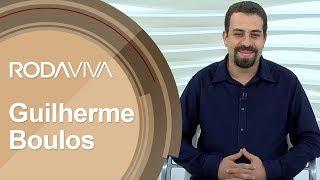 Roda Viva | Guilherme Boulos | 07/05/2018