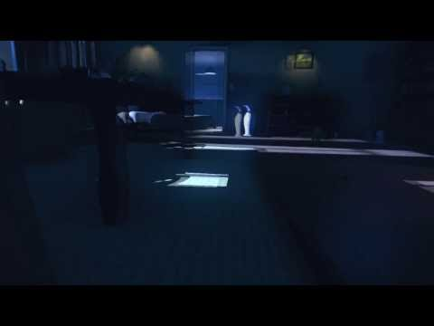 Among the Sleep - Gameplay Teaser