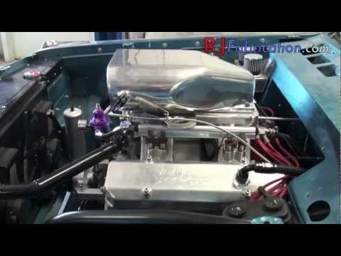 Big Cubic Inch 1963 Pontiac Le Mans