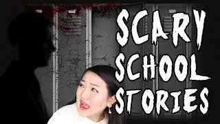 Philippine School Ghost Stories | Ghost Vloggers
