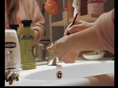 Come pulire i pennelli da make up?!
