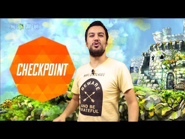 Checkpoint (30/09/14) - Atualizações, controvérsia em Destiny e a volta de Rainbow Road