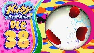 Kirby Star Allies ITA [Parte 38 - Anima in Fiamme X]