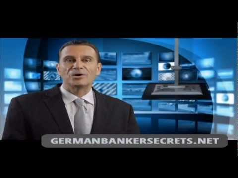 How to Make Money Online - German Bankers Secret 2013