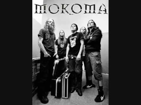 Cover image of song Reitti by Mokoma