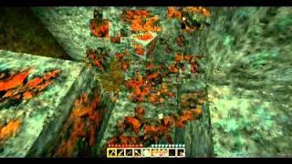 Minecraft rehberi bölüm 3- deri zırh, yay ve ok, bonemeal kullanımı ve demirle tanışma