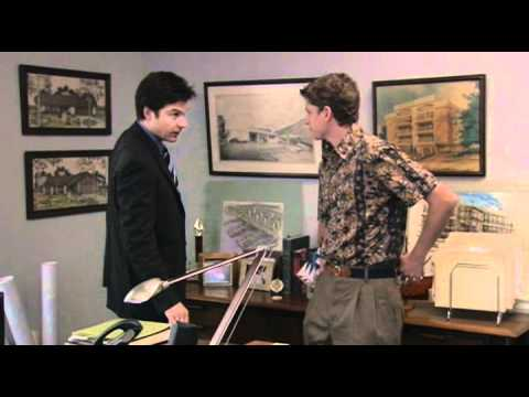 Arrested Development, deleted scenes Season 3. Part 1