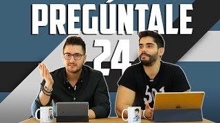 Pregúntale a Reviews4all 24: Película Steve Jobs, Lumias, iFruit y más