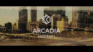 Arcadia Apartments | off the plan | Indooroopilly QLD