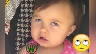 Funny Videos That Make You Laugh So Hard You Cry Funny Baby Videos