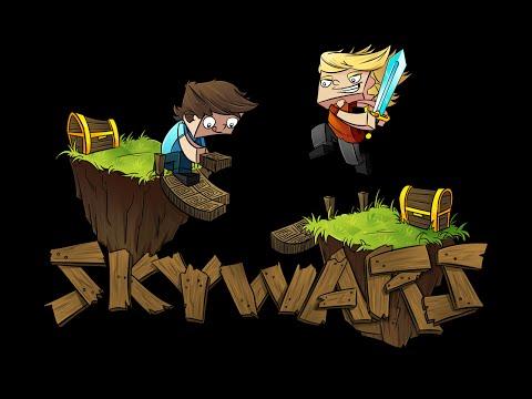Sky wars!!!! #3