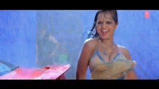 Download Nehiya Ke Dariya Mein [Hottest Rain Dance Video] Raja Thakur 3Gp Mp4