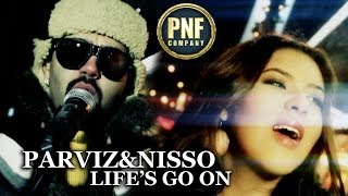 PARVIZ&NISSO-2012.12.21 LIFE IS GO ON