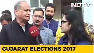Gujarat Election Results: Whatever is the result, Congress is the winner, says Ashok Gehlot