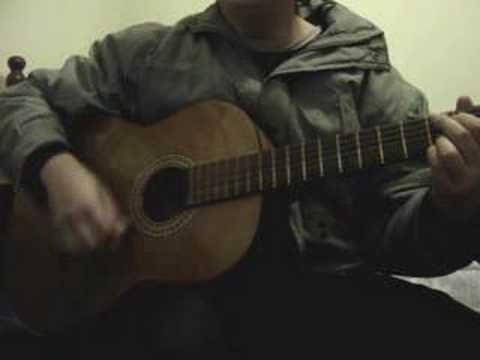 Kutless - ( Smile chords ) - Guitar Tabs