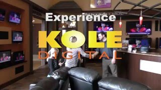 "download lagu Kole Digital ""you Have To See This Place"" Commercial gratis"