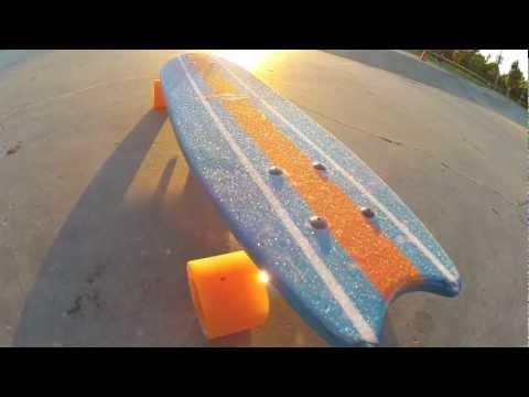 The Board is MINI... But the Fun is BIG!