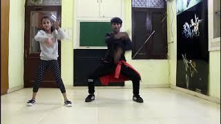 Harrdy Sandhu Kya Baat Ay Jaani B Praak Arvindr Khaira Dance Choreography By Sudev Kkh