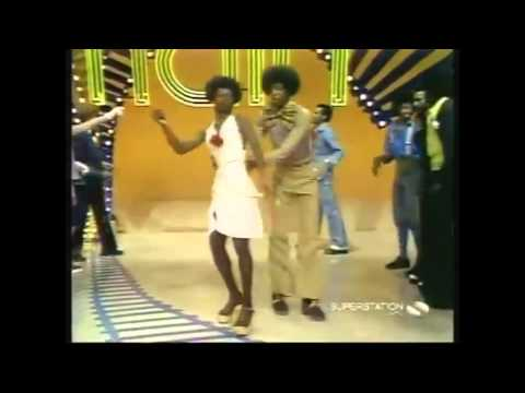 How to dance to San Cisco - Get Lucky (Daft Punk cover) (soul...