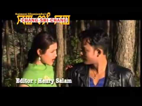 Sweet Manipuri Song.mp4 video