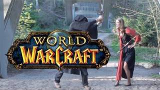 """World of Warcraft Ruined My Life"" - ALL CAPS"
