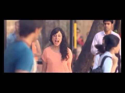 Tata Docomo New Ad  2014  Bus Stop video