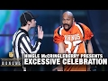 Hingle McCringleberry Presents the Excessive Celebration Award | 2017 NFL Honors