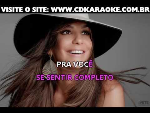 Ivete Sangalo & Monica Sangalo   Completo