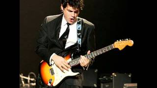 Watch John Mayer Blues Intro Live video