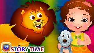 ChuChu Adopts A Puppy - Bedtime Stories for Kids in English | ChuChu TV Storytime for Children
