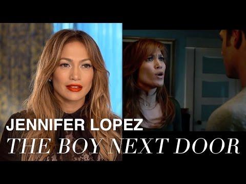 The Boy Next Door (2015) - Trailer with Jennifer Lopez Soundbites