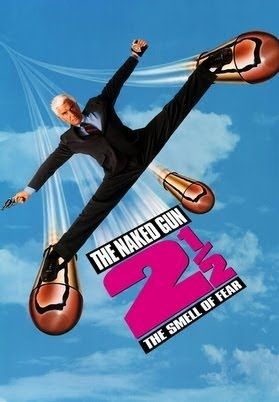 The Naked Gun 2½: The Smell of Fear: Hes a fraud. - YouTube